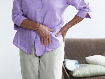 inflamația sacului de șold